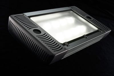 LED Ultra Lights - High bay sodium lighting replacement